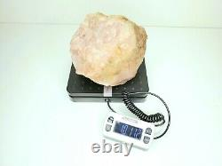 10+ lbs Rough Uncut Gemstone Rose Quartz Large Size Natural Collectable Crystal