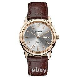 Ingersoll Mens Haven Automatic Watch I00503 NEW