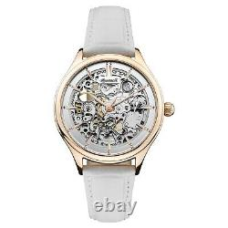 Ingersoll Vickers Automatic Skeleton Watch I06301 NEW